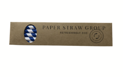A Paper Straw for Every Occasion